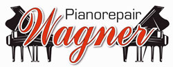 Pianorepair Logo